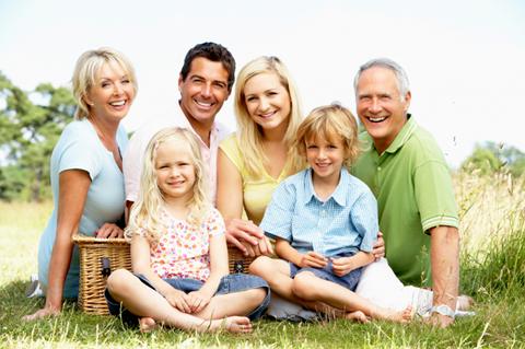 основы крепкой семьи
