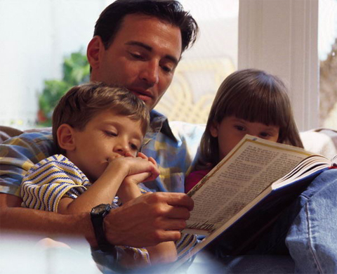 пример родителей в воспитании