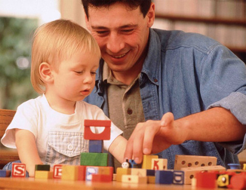 настойчивость ребенка