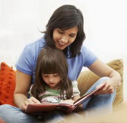 правильно научить ребенка читать