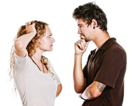 Как уйти от спора