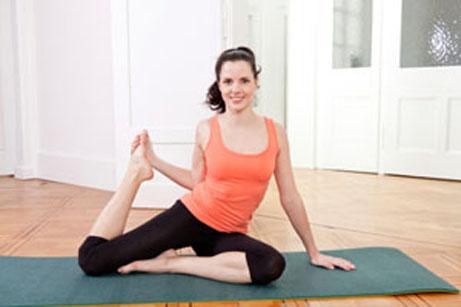 упражнения для четырехглавой мышцы