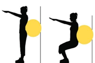 quads-swiss-ball-slides