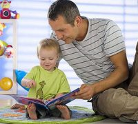 методы воспитания своих детей