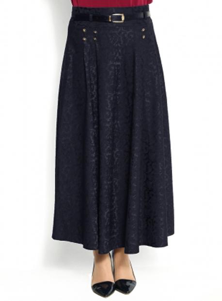 мода на юбки сезона лето - осень