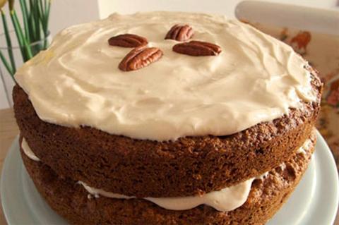 Старинные рецепты тортов