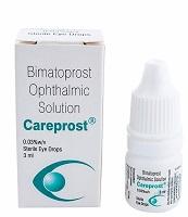 bimatoprose глазной раствор