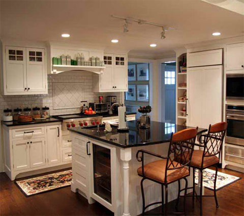 colonial-style-kitchen-design