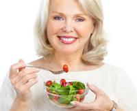 Правильное питание для женщин старше 50 лет