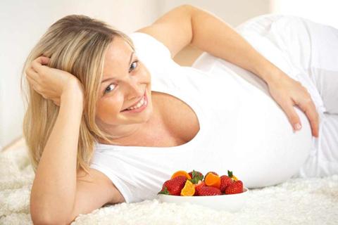 как заботиться о себе во время беременности