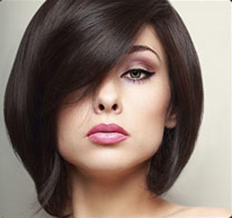 Стрижки и прически для тонких волос