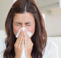 Симптомы аллергии и лечение