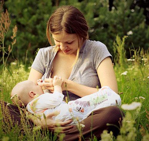 похудеть после родов и убрать живот