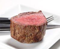 рецепт стейка шатобриан