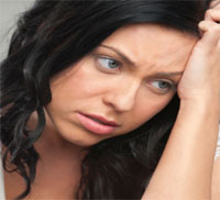 перепады настроения беременной