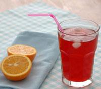 почему девушки пьют клюквенный сок