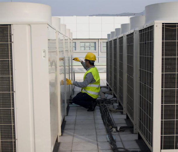 climate-control-systems-are-part-of-the-building's-heating