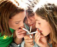 как узнать курит ли подросток