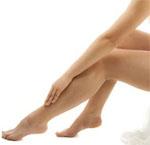 виды эпиляции ног