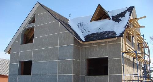 что такое Цементно-стружечная плита