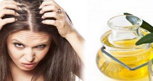 аргановое масло для роста волос