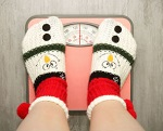 как бегать зимой чтобы похудеть