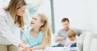 роль родителей для детей