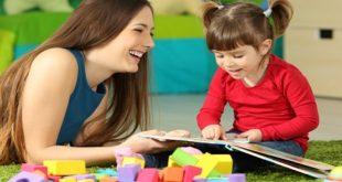 Как развить интерес к чтению