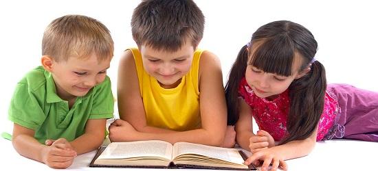 любить читать