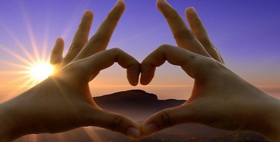 любовь и самооценка