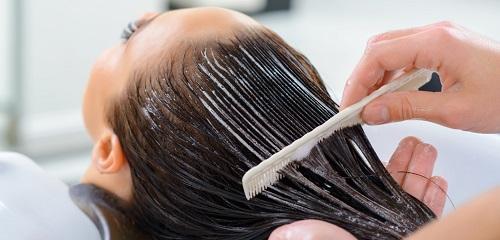 Коллагенирование волос