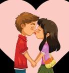 польза поцелуев для здоровья