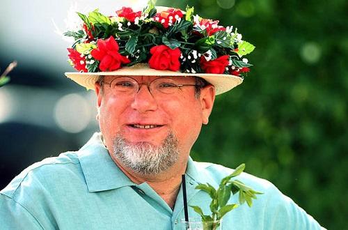 дерби мужская шляпа