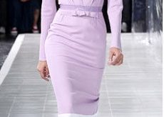 модный фисташковый цвет в одежде