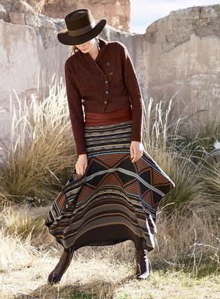 юбки на осень и зиму