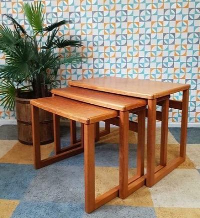 вложенные столы