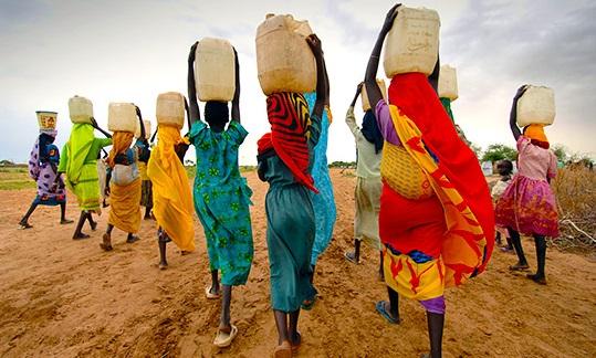 гендерное неравенство в мире